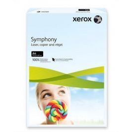 XEROX Xerografický papír Symphony, světle modrá, A4, 80g,