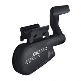 SIGMA SPORT Příslušenství Sigma Vysílač rychlosti/kadence R2 DUO  ANT+/BLUETOOTH