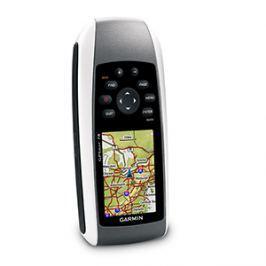 Garmin GPSMAP 78, bez TOPO map
