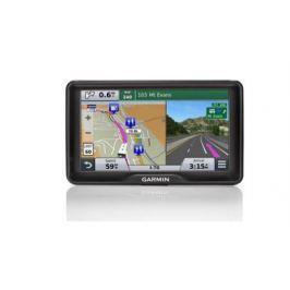 Garmin Navigace  CAMPER 760T-D Europe Lifetime