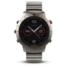 Garmin fenix3 Sapphire Titanium,chytré hodinky,výškoměr, barometr, kompas, teplo
