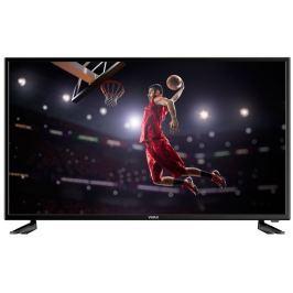 "VIVAX LED TV 40""/ TV-40LE78T2S2/ Full HD/ 1920x1080/ DVB-T2/S2/ H.265 CRA ověřen"