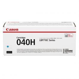 Canon CRG 040 H C, azurový velký