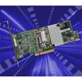 LSI LOGIC LSI MegaRAID SAS 9361-4i, 12Gb/s, SAS/SATA 4-port, 1GB, RAID 0/1/5//6/10/50/60,