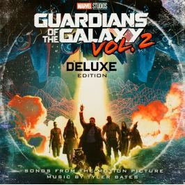 Ost / Soundtrack : Guardians Of The Galaxy Vol.2 / deluxe Edition LP