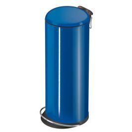 Hailo Odpadkový koš  TOPdesign 26 capri, modrý lak