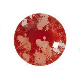 BANQUET Talíř skleněný hluboký VALENTYNE 24,1 cm