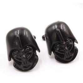 Manžetové knoflíčky Star Wars Darth Vader maska
