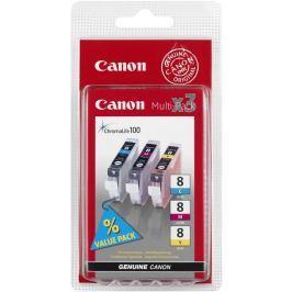 Canon CLI-8 C/M/Y multi pack