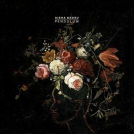 Aisha Badru : Pendulum LP
