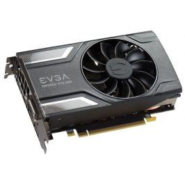 EVGA GeForce GTX 1060 SC GAMING, 6GB GDDR5 06G-P4-6163-KR