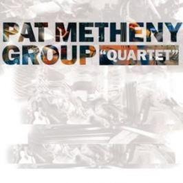 CD Pat Metheny : Quartet