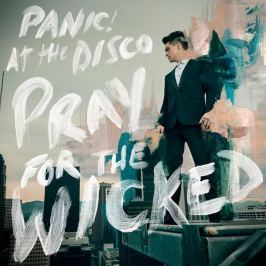 CD Panic! At The Disco : Pray For The Wicked