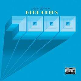 Action Bronson : Blue Chip 7000 LP