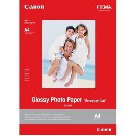 Canon fotopapír GP-501 - 10x15cm (4x6inch) - 50 listů - lesklý