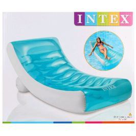 Lehátko Intex WAVE LOUNGE
