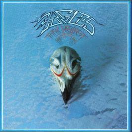 CD Eagles : Their Greatest Hits Vol. 1 & Vol. 2