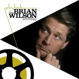 Brian Wilson : Playback:the Brian Wilson Anthology LP