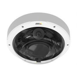 AXIS P3707-PE, fixed camera
