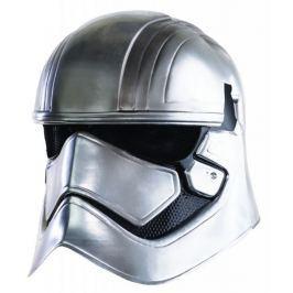 Star Wars VII. - Captain Phasma Viny, maska maska