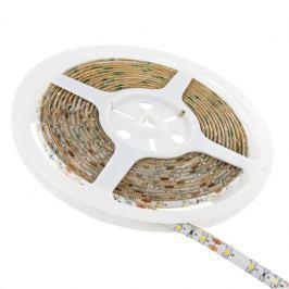 WHITENERGY WE LED páska voděodolná 5m | 60ks/m | 3528 | 4,8W/m | 3000K teplá bílá bez kon