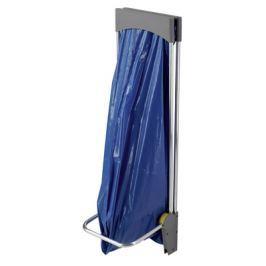 Hailo Nástěnný stojan na odpadové pytle s pedálem  ProfiLine ASS 120 W, 120
