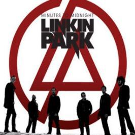 CD Linkin Park : Minutes To Midnight (Tour Edition)