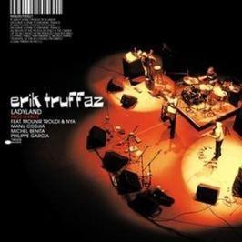CD Erik Truffaz : Face A Face (Live)