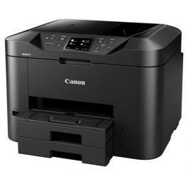 Canon MAXIFY MB2750/ A4/ 600 x 1200/ LCD/ Duplex/ ADF/ Fax/ Wi-Fi/ USB