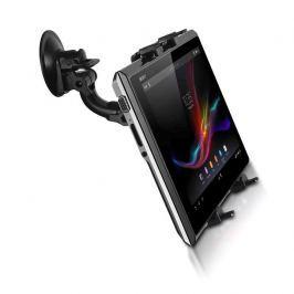 WHITENERGY Univerzální držák GSM/PDA/GPS do auta, sklo