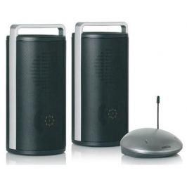 MARMITEK Speaker Anywhere 200 bezdrátový reproduktorový systém, 2x reproduktor+