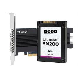 HGST HW HGST, Ultrastar sn260 hh-hl 1.6TB PCIE 15nm