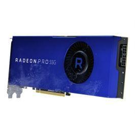 AMD , Radeon Pro SSG VEGA 16GB HBM2