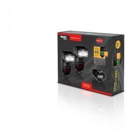 Hähnel MODUS 600RT Pro Kit - Canon