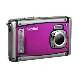 "Rollei Sportsline 80/ 8 MPix/ 8x zoom/ 2,4"" LCD/ Vodotěsný do 3 m/ FULL HD video"