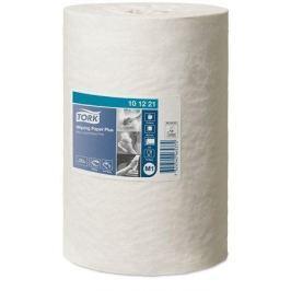 TORK Ručníky, papírové, v roli, systém M1,  Advanced 420, bílé