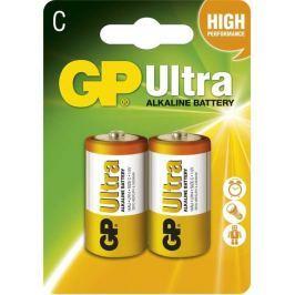 GP Batteries Baterie alkalická GP C, LR14, Ultra, blistr 2ks