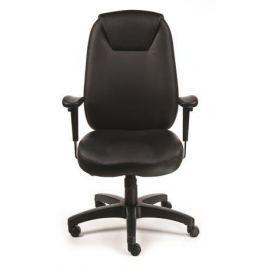 MAYAH Executive židle Grand Chief, černá,