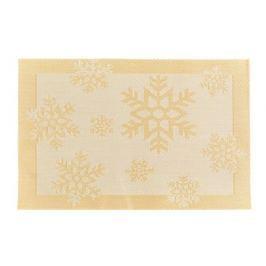 BANQUET Prostírání CHRISTMAS 45 x 30 cm, zlaté