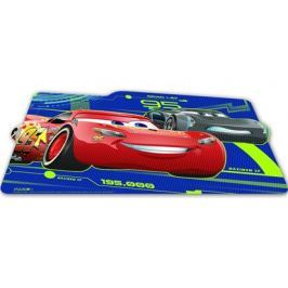 BANQUET Prostírání plastové tvarované CARS 3, 43 x 28 cm