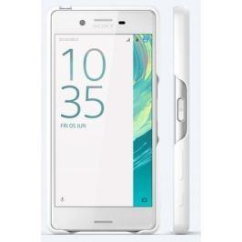 Sony Kryt na mobil  SBC22 pro Xperia X - bílý