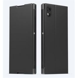 Sony SCSG30 Style Cover Stand Xperia XA1, Black