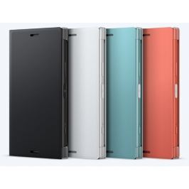 Sony SCSG60  Style Cover Flip pro Xperia XZ1 Compact Pink