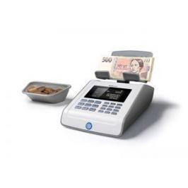 SAFESCAN Počítačka bankovek  6185 šedá
