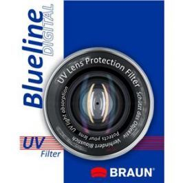BRAUN PHOTOTECHNIK BRAUN UV filtr BlueLine - 72 mm