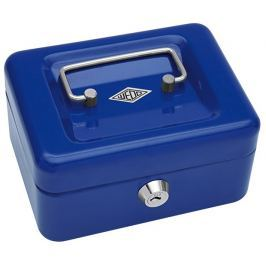 WEDO Přenosná pokladna  152, modrá