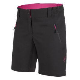 Etape Dámské volné kalhoty  Cat, L, Černá / růžová