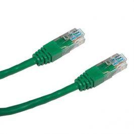 Datacom Patch kabel UTP CAT5E 5m zelený