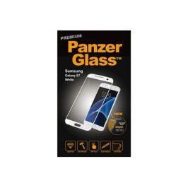 PANZER GLASS PanzerGlass PREMIUM Samsung S7 - White