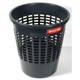CURVER Odpadkový koš, 11 litrů, , černý